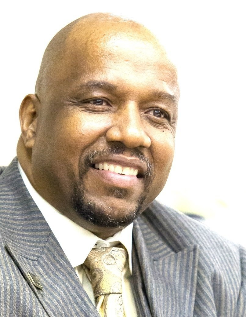 Dr. Bledsoe: Black and Brown Males: Sharing a Culture of Success