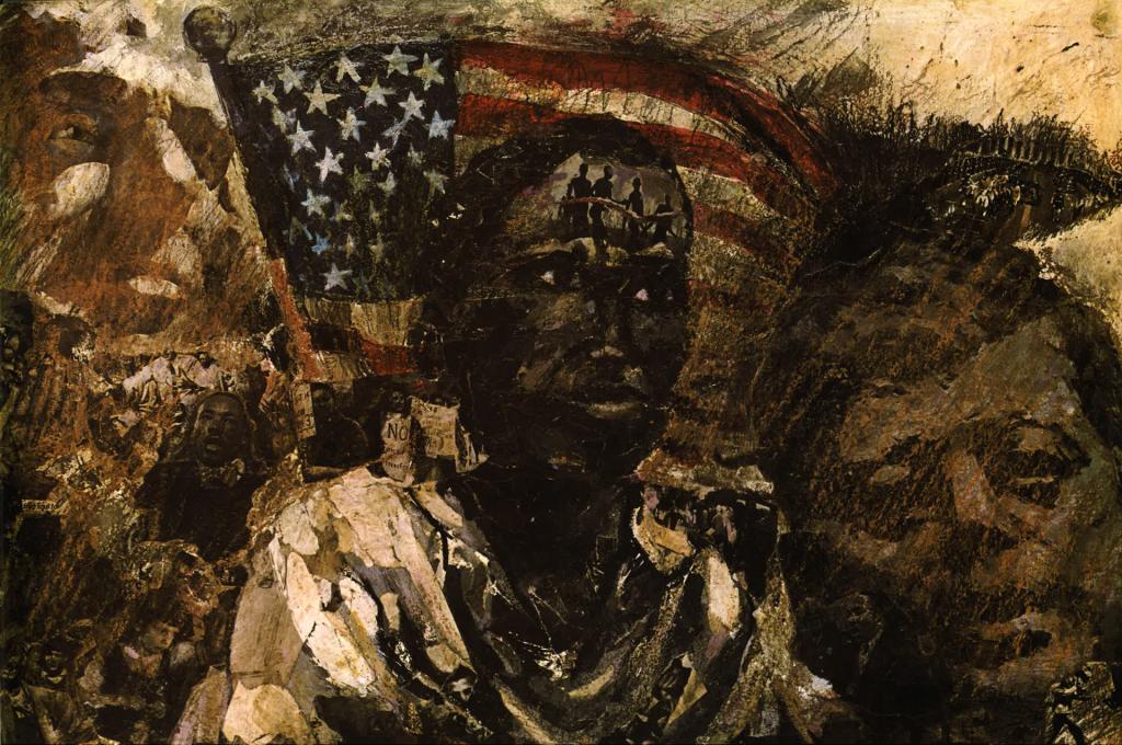 Black History Month Artwork