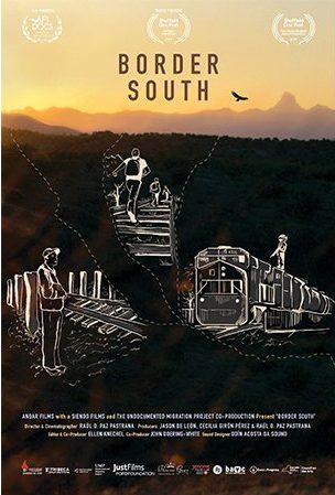 border south poster