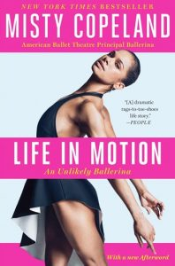 Life in Motion book cover