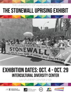 Stonewall Exhibit